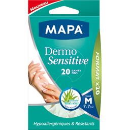 Gants dermo sensitive tm