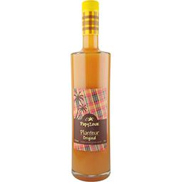 Cocktail artisanal Planteur Original au rhum agricol...