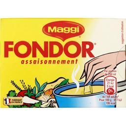 Assaisonnement déshydraté Fondor pour cuisson
