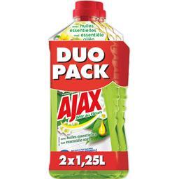 Ajax Fête des Fleurs - Nettoyant ménager Brins de Muguet
