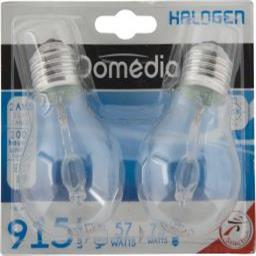 Ampoule STD halo 57W E27