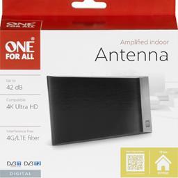 Antenne Full HD 3D 42DB