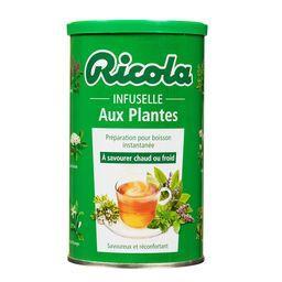 Infuselle - Préparation pour boisson instantanée aux...