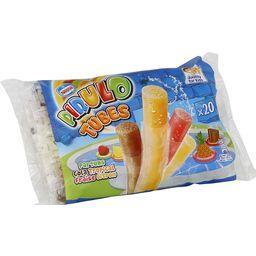 Nestlé Nestlé Pirulo Tubes les 20 tubes de 40,8 g