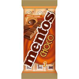 Bonbons Choco tendres chocolat caramel