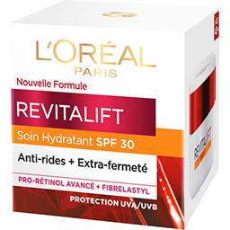 Revitalift - Soin hydratants FPS30 anti-rides + extr...
