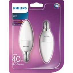 Ampoules LED Flamme 40 W E14