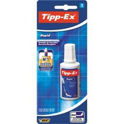 Bic Tipp-Ex Fluide correcteur le flacon de 20 ml
