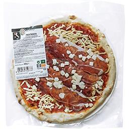 L'Italie des Pizzas L'Italie des Pizzas Pizza Tirolese la pizza de 550 g