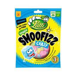 Bonbons Smoofizz Crazy