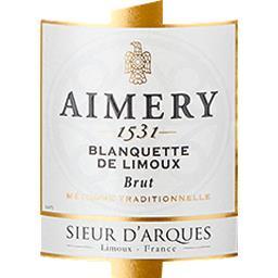 Blanquette de Limoux Aimery Brut