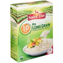 Riz long grain 10 min