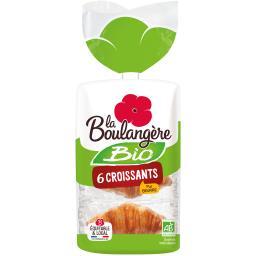 BIO - Croissants