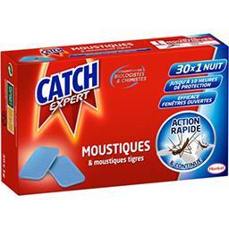 Expert - Recharge anti-moustiques et moustiques tigr...