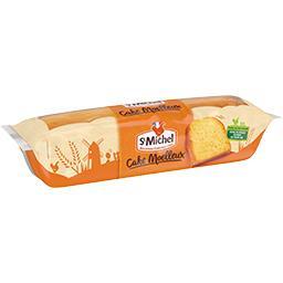 St Michel St Michel Cake Moelleux le paquet de 500 g
