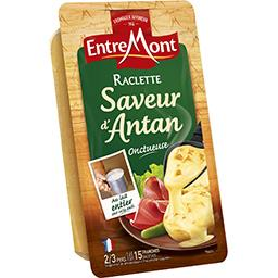 Entremont Raclette Saveur d'Antan au lait entier