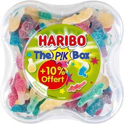 Bonbons Happy' Pik box