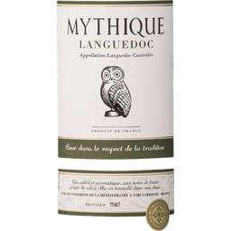 Languedoc, vin blanc