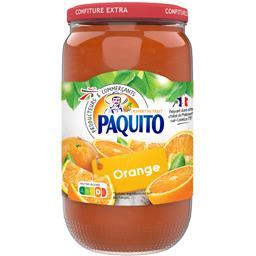 Marmelade orange
