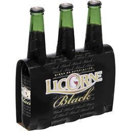 Bière de spécialité Black