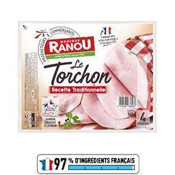 Jambon Le Torchon