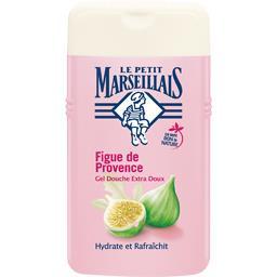 Le Petit Marseillais Gel douche extra doux Figue de Provence