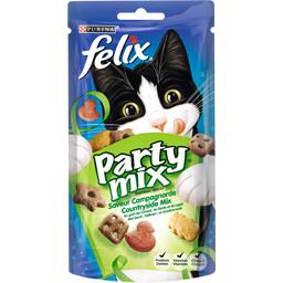 Friandises pour chat saveur campagnarde - Party Mix