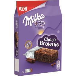 Gâteau Choco Brownie