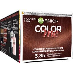Color Me - Coloration châtain chocolat 5.35