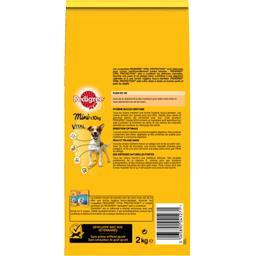 Vital Protection - Croquettes poulet légumes chien a...