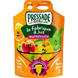 La Fabrique à Jus - Jus multifruits