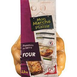 Pommes de terre four