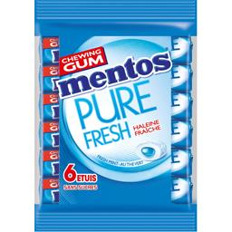 PureFresh - Chewing-gum Fresh Mint au thé vert