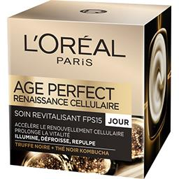 Age Perfect - Soin revitalisant Renaissance Cellulai...