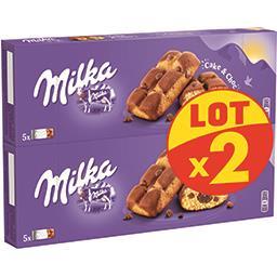 Milka Gâteau Cake & Choc