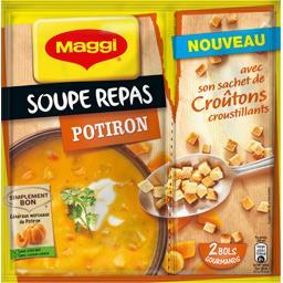 Maggi Soupe repas potiron le sachet de 78 g