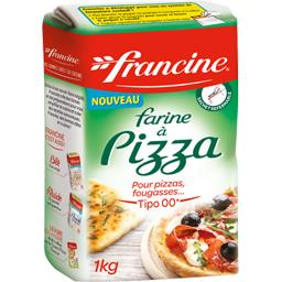 Farine à pizza Typo 00