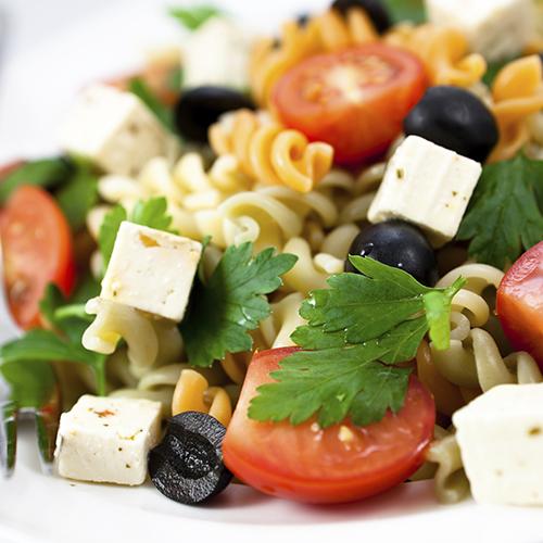 Bento - Salade de pâtes