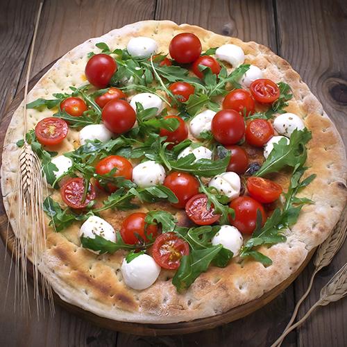 Pizza Salina