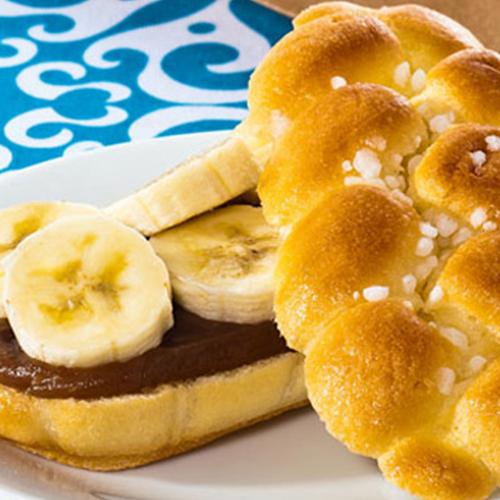 Banana Tortis