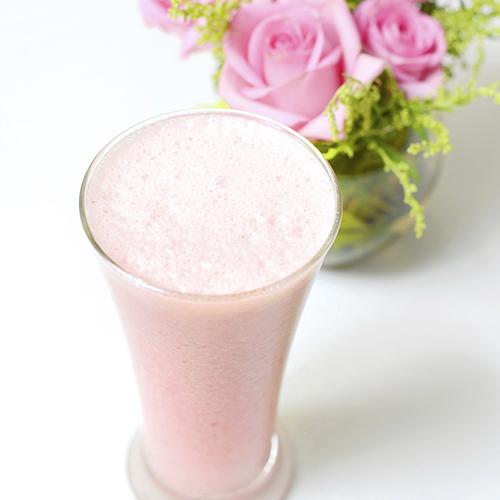 Milkshake Rose