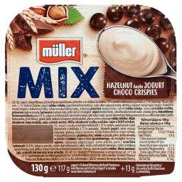 Mix Jogurt o smaku orzechów laskowych z kulkami zboż...