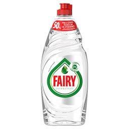 Pure & Clean Płyn do mycia naczyń bez perfum i barwn...