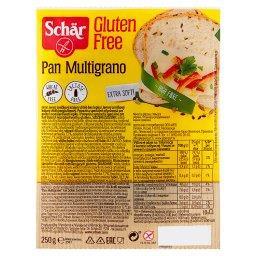 Pan Multigrano Bezglutenowy chleb wieloziarnisty  (10 sztuk)