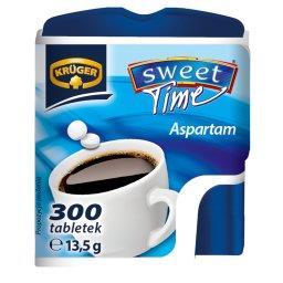 Sweet Time Słodzik stołowy w tabletkach  (300 tablet...