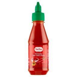 Sriracha Sos chili ostry
