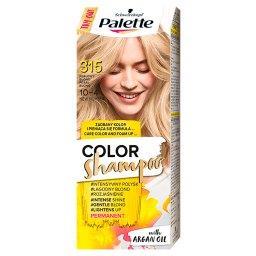 Color Shampoo Farba do włosów perłowy blond 315 (10-4)