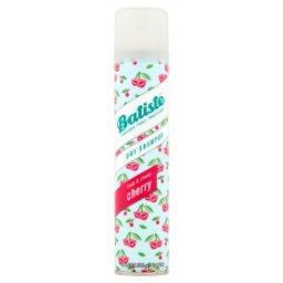 Cherry Suchy szampon do włosów