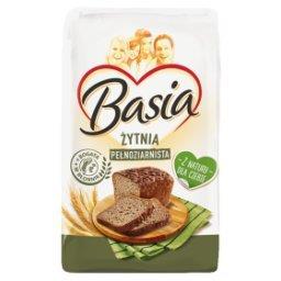 Mąka żytnia pełnoziarnista typ 2000