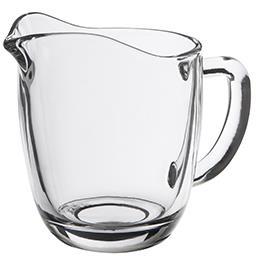 Mlecznik szklany 200 ml